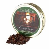 Трубочный табак Hearth and Home Signature Series Country Lane 50 гр.