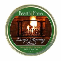 Трубочный табак Hearth and Home Signature Series Larry's Morning Blend 50 гр.