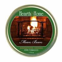 Трубочный табак Hearth and Home Signature Series Mean Bean 50 гр.