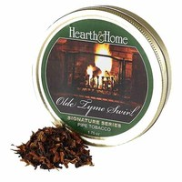 Трубочный табак Hearth and Home Signature Series Olde Tyme Swirl 50 гр.