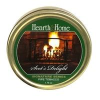 Трубочный табак Hearth and Home Signature Series Scot`s Delight 50 гр.