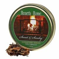 Трубочный табак Hearth and Home Signature Series Sweet and Smoky 50 гр.