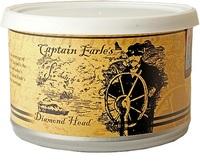 Трубочный табак Hermit Tobacco Captain Earle's Diamond Head