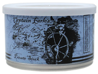 Трубочный табак Hermit Tobacco Captain Earle's Private Stock