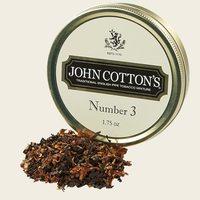 Трубочный табак John Cotton's Number 3