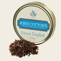 Трубочный табак John Cotton's Sweet English