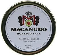 Трубочный табак Lane Limited Macanudo