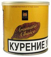 Трубочный табак Mac Baren Aromatic Choice 100 гр.