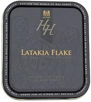 Трубочный табак Mac Baren HH Latakia Flake 100 гр.