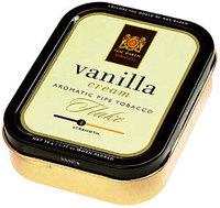 Трубочный табак Mac Baren Vanilla Flake