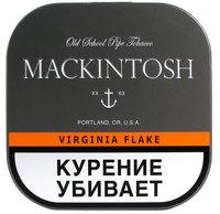 Трубочный табак Mackintosh Virginia Flake банка 40 гр.