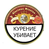 Трубочный табак Markonie`s Tobacco Glorious Mission