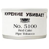Трубочный табак McClelland Matured Virginias No 5100 Red Cake 50 гр.