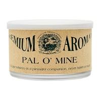 Трубочный табак McClelland Premium Aromatics Pal O`Mine 50 гр.