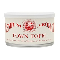 Трубочный табак McClelland Premium Aromatics Town Topic 50 гр.