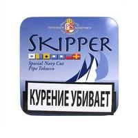 Трубочный табак Petersen and Sorensen Skipper Special Navy Cut 100 гр.