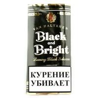Трубочный табак Planta Black and Bright 50 гр.