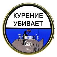 Трубочный табак Planta Fisherman's Navy 100 гр.