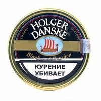 Трубочный табак Planta Holger Danske Black and Bourbon 100 гр.