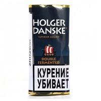 Трубочный табак Planta Holger Danske Double Fermented 40 гр.