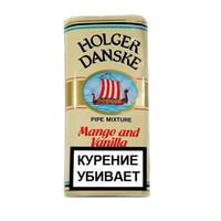 Трубочный табак Planta Holger Danske Mango and Vanilla 40 гр.