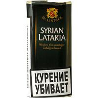 Трубочный табак Planta Sirian Latakia 50 гр.