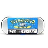 Трубочный табак Planta Veermaster Navy Cube Cut 100 гр.