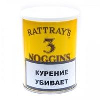 Трубочный табак Rattray's 3 Noggins Full 100 гр.
