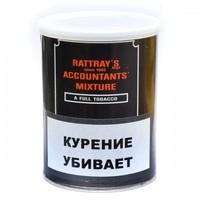 Трубочный табак Rattray's Accountants Mixture 100 гр.