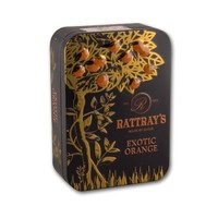 Трубочный табак Rattray's Exotic Orange 100 гр.