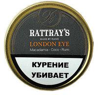 Трубочный табак Rattray's London Eye 50 гр.