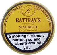 Трубочный табак Rattray's Macbeth 50 гр.