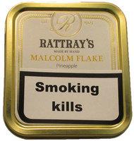 Трубочный табак Rattray's Malcolm Flake 50 гр.