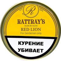 Трубочный табак Rattray's Red Lion 50 гр.