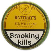 Трубочный табак Rattray's Sir William 50 гр.
