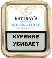 Трубочный табак Rattray's Stirling Flake 50 гр.