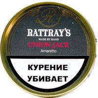 Трубочный табак Rattray's Union Jack 50 гр.