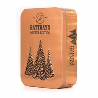 Трубочный табак Rattray's Winter Edition 2020 100 гр.