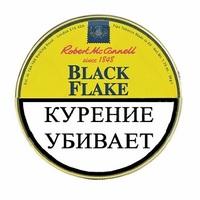 Трубочный табак Robert McConnell Heritage Black Flake 50 гр.