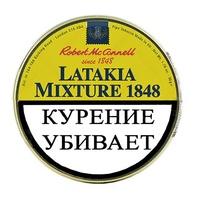 Трубочный табак Robert McConnell Heritage Latakia Mixture 1848 50 гр.