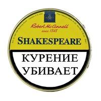 Трубочный табак Robert McConnell Heritage Shakespeare 50 гр.