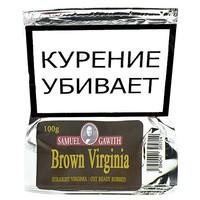 Трубочный табак Samuel Gawith Brown Virginia 100 гр.