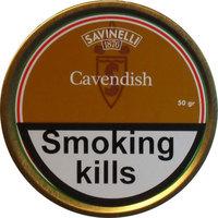 Трубочный табак Savinelli Cavendish 50 гр.
