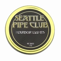 Трубочный табак Seattle Pipe Club Harbor Lights 50 гр.