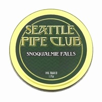 Трубочный табак Seattle Pipe Club Snoqualmie Falls 50 гр.
