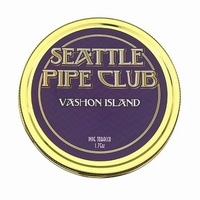 Трубочный табак Seattle Pipe Club Vashon Island 50 гр.