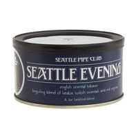 Трубочный табак Seattle Pipe Club Seattle Evening 57 гр.