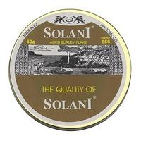 Трубочный табак Solani Aged Burley Flake blend 656 50 гр.