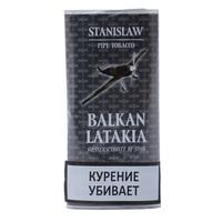 Трубочный табак Stanislaw Balkan Latakia 40 гр.