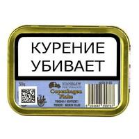 Трубочный табак Stanislaw Copenhagen Flake 50 гр.